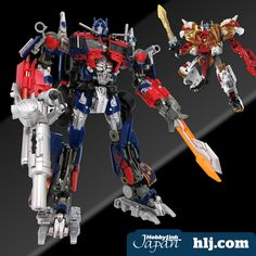 Exciting New Transformers MB Items Now Available at HobbyLink Japan