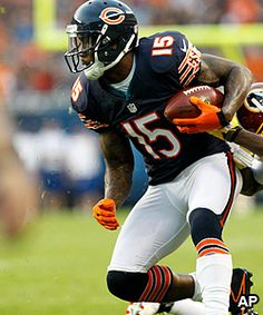 """Cutler gives Bears offense huge early boost"" chicagobears.com (August 18, 2012)"