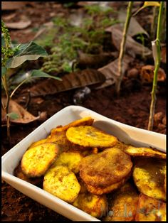 Banana Chips @Helene Dsouza