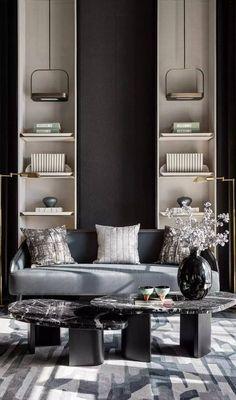 2018 Color Trends   Black   Motley Decor
