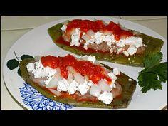 HUARACHES DE NOPAL y QUESO - Recetas con nopales- huaraches vegetarianos - YouTube