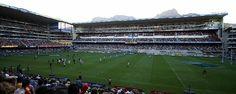 DHL Newlands Stadium   Cape Town South Africa