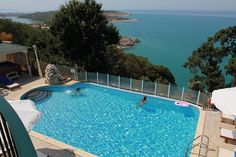 Holiday Villa in St Spiridon, Perithia, North East Corfu GR1605