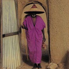 Elegance... Made in Sénégal