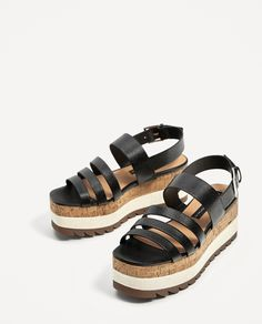 los angeles 1c299 1033b 12 Essential Updates For Your Spring Wardrobe   Ramshackle Glam Zara  Sandals, Women s Shoes Sandals