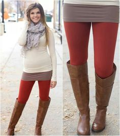 This Whole Outfit Is A Must!! Fashion Corner Has Layering Tees And