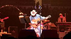 """Dwight Yoakam - """"Fast as You"""" - Evansville, IN - 11- 22-14"""