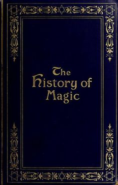 Are you a muggle with a desire to unravel the mysteries of the dark arts? Or are you an auror who helps detect the dark wizards of the world? This invaluable volume, like Harry Potter's Hall of Prophecies, is a brilliant resource for those who wish to learn about the rites and mysteries of magic.