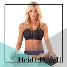 How to keep the promise you gave to yourself! IT REALLY IS ALL ABOUT THE PROMISE #heidipowell