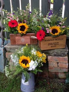 Wedding flower designs from http://www.theflowerroombelfast.com