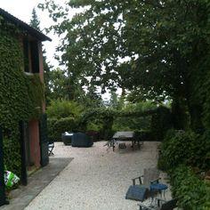 Liviana Conti country house