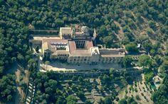 Cordoba Real Monasterio de San Jerónimo de Valparaíso