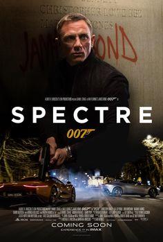 Spectre Fan Arts - Page 40 - MI6 Community