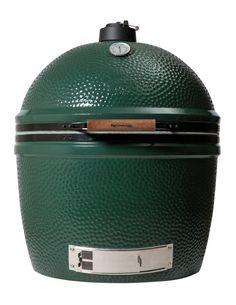BIG GREEN EGG - Barbecue multicuiseur Big Green Egg XXLarge - AXXLHD1 - En vente pour la France sur Francisbatt.com. #barbecue #bbq #party #smoker #fumoir #pizza #francisbatt