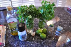 Adventures in AddyLand: Pioneer Woman's Chimichurri Shrimp