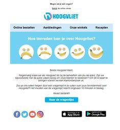 Onderwerp: Hoe tevreden ben je over Hoogvliet?