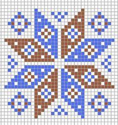 Free cross stitch patterns from Steekjes Kruisjes (tag: Gratis borduurpatronen) Loom Beading, Beading Patterns, Embroidery Patterns, Quilt Patterns, Cross Stitch Charts, Cross Stitch Designs, Cross Stitch Patterns, Cross Stitching, Cross Stitch Embroidery