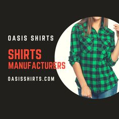 fe11878ba8bad Oasis Shirts offer an exclusive range of shirts at wholesale price with  perfect finishing and custom