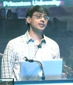 Manoj Bhargava  - Rational Points on Elliptic and Hyperbolic Curves  https://www.youtube.com/watch?v=6NHO-0FKAjM