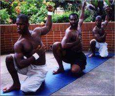 Kemetic+Yoga+Postures | Kemetic Yoga Teacher Training and Certification are coming to Houston ...