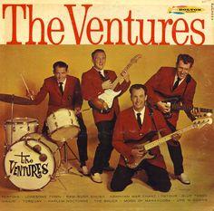 "The Ventures, ""The Ventures."""