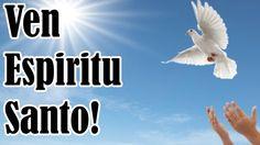 ESPIRITU DE DIOS LLENA MI VIDA ! (Alabanzas y Oración)