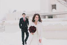 Denver mormon Temple Wedding