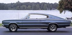 1966 Dodge Charger picture, exterior