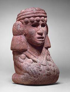 Aztec Stone Sculpture | Thematic Essay | Heilbrunn Timeline of Art History | The Metropolitan Museum of Art
