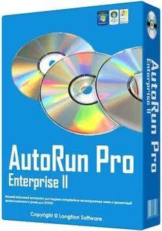 Longtion Autorun Pro Enterprise V 14 8 Setup Keygen