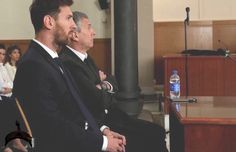 *to pay €3.5m fine for tax fraud .  According to Sky sports, Lionel Messi Jorge Horacio Messi were...
