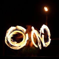 Great Fire Dancer