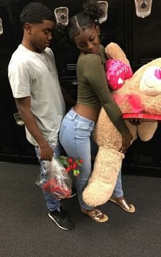 cute, goals and black couples image on We Heart It - pinneristing Couple Goals Relationships, Relationship Goals Pictures, Couple Relationship, Relationship Videos, Relationship Tattoos, Relationship Comics, Black Couples Goals, Cute Couples Goals, Dope Couples