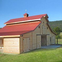barn pros post frame barn kit buildings