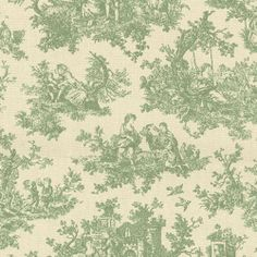 Image Detail for - Waverly Toile Fabric - Waverly Fabric - Great prices at fabric.com