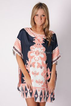 valley of love tunic