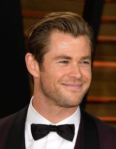 Chris Hemsworth is a Celeb who has started to show signs of significant hair loss, over the years, his hair has taken a battering.