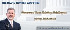 Hire DUI Attorney to Prevent Suspended License
