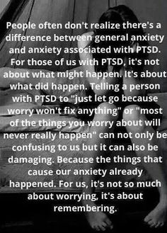 Would You Risk $9.95 to Learn How to Cope With AnxietyPTSD Without the Use of Medications? More info... http://www.attitudeshifting.net