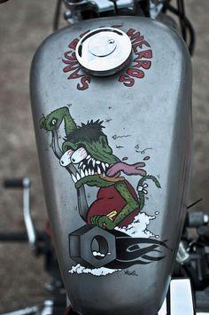 AntonioSoto[ ]Fotografía: Monkey Roll Fest II