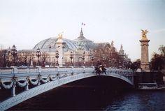 Paris - Viajo x fotos