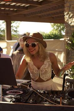 Hot Fun at Coachella