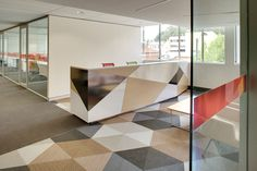 MKDC   Worley Parsons Office