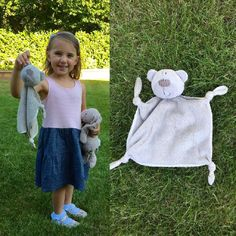 Found at Harrods, Knightsbridge, London on 15 Aug. 2016 by Sharon: Today in Harrods, my Daughter found this bear comforter in the lift. Harrods Knightsbridge, London Today, Pet Toys, To My Daughter, Flower Girl Dresses, Teddy Bear, Summer Dresses, Animals, Fashion