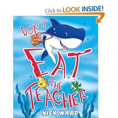 I have got to get this book - looks really really cute and funny!  Something the kids would enjoy I am sure!