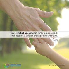 #Osho #Şefkat #EvrenselEnerji #SpiritüelDanışmanlık #Reiki #Özlü #Söz www.evrenselenerji.net Osho, Meaningful Words, Reiki, Holding Hands, Islam, Quotes, Quotations, Qoutes, Muslim