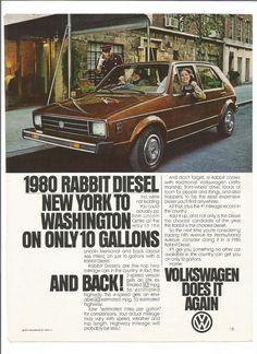 1975 volkswagen rabbit auto pinterest volkswagen for Garage volkswagen 33