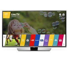 Telewizor LG 43LF632V