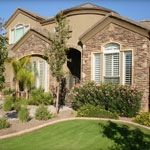 Arizona Homes - My own personal site
