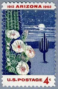 Arizona, 1962